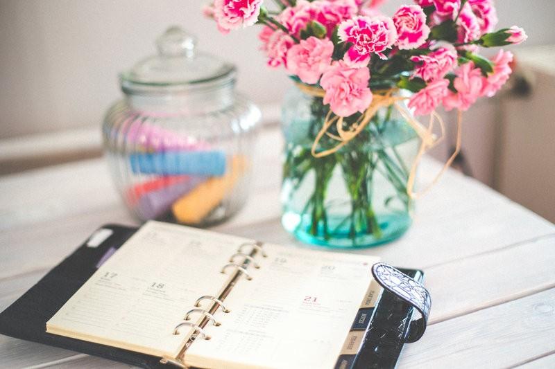 checklist communie