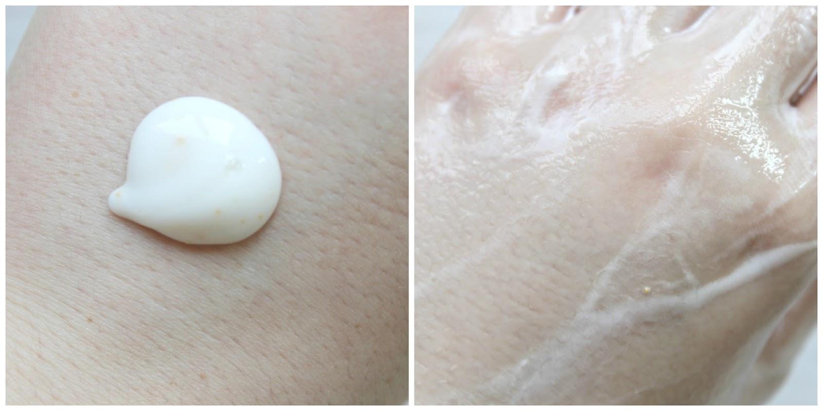 dove nourishing care & oil body wash douchecrème