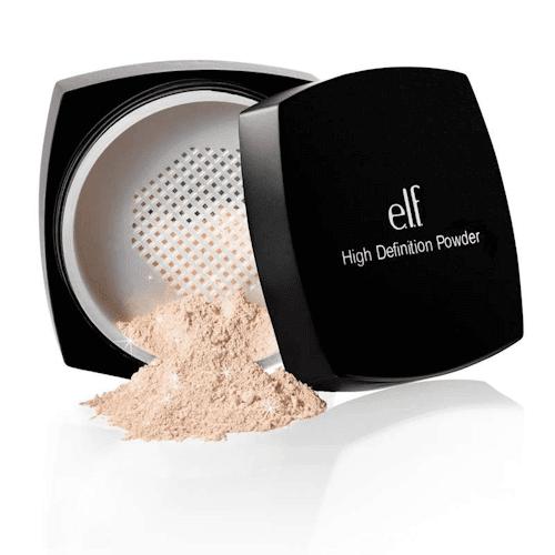 elf high definition powder soft luminance