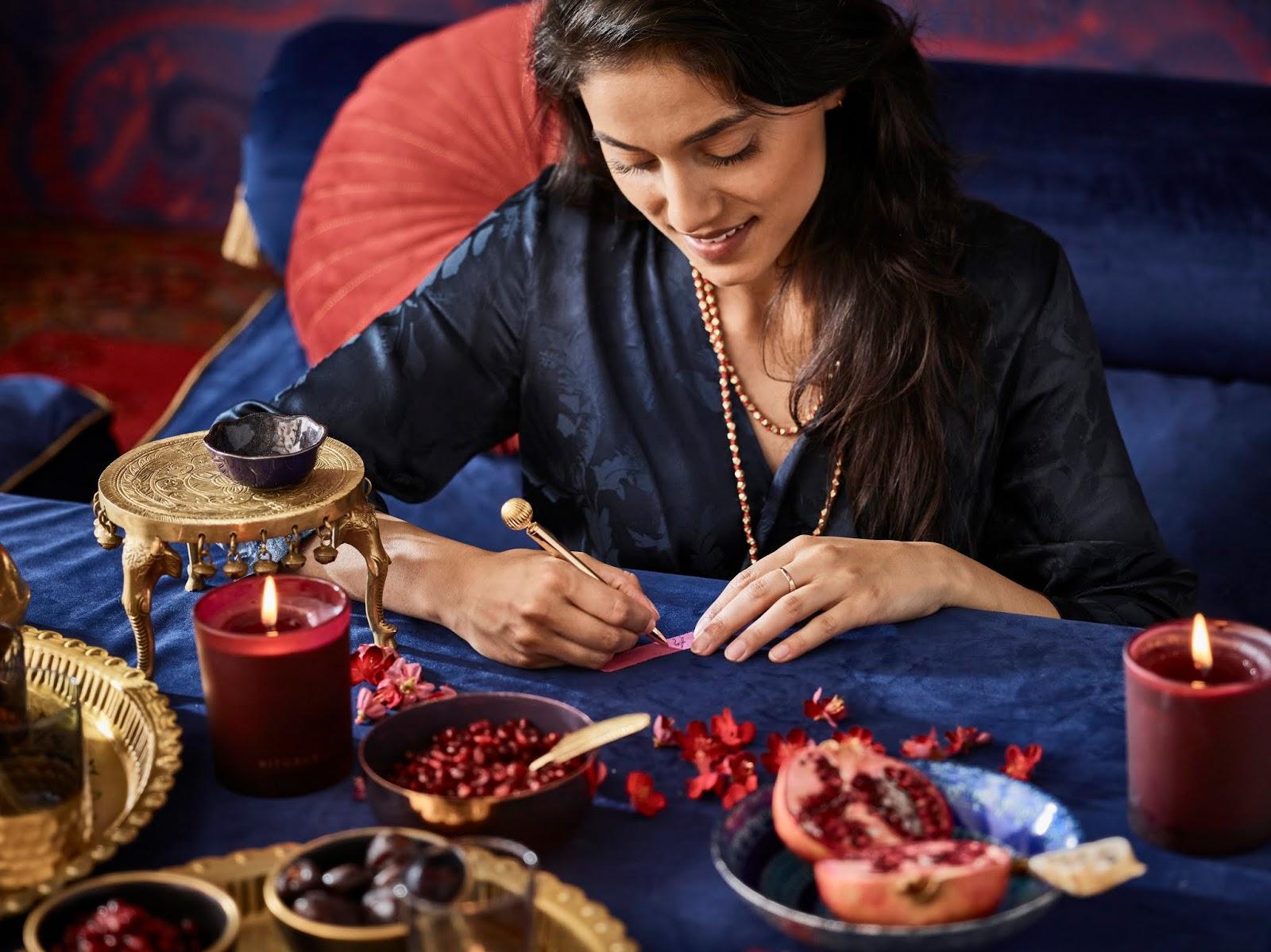 rituals the ritual of yalda