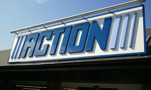 i love action tag