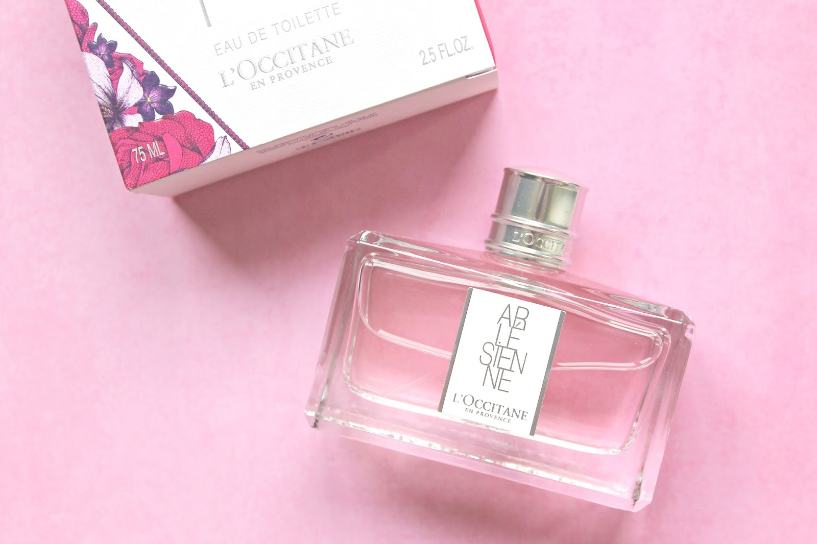 L'Occitane Arlésienne eau de toilette review