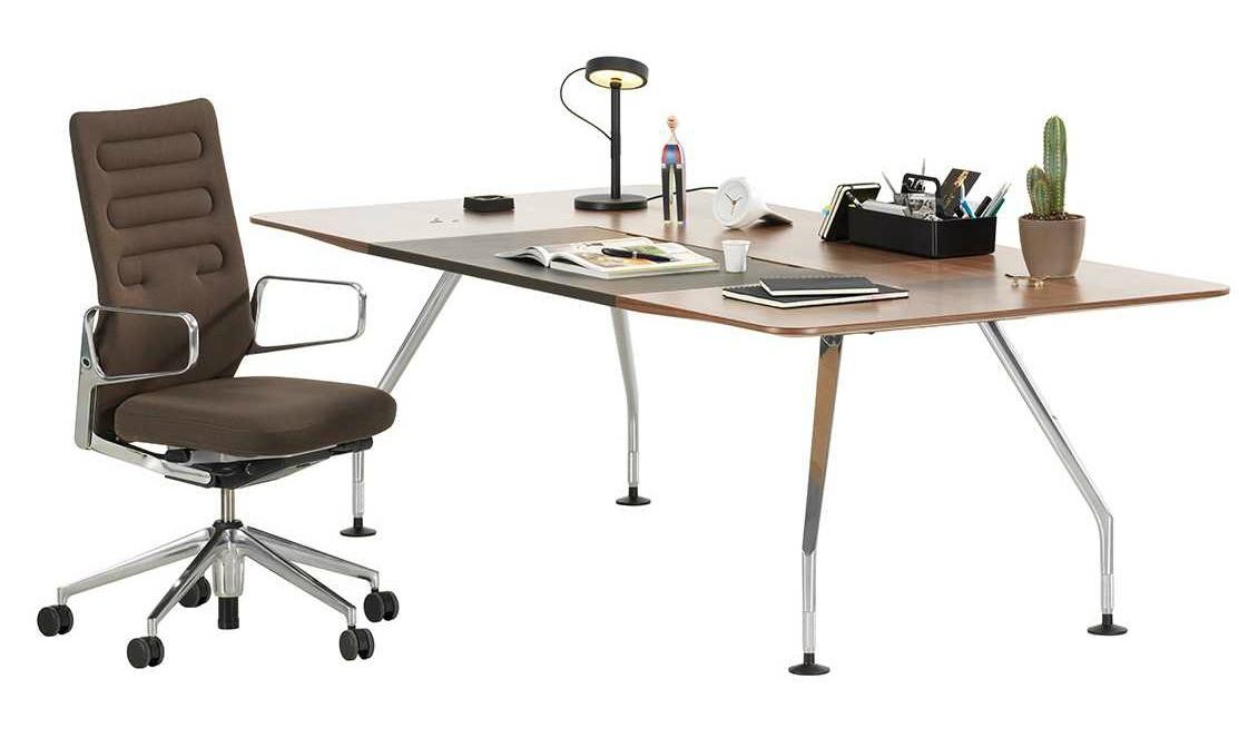 vitra ac 4 bureaustoel misterdesign
