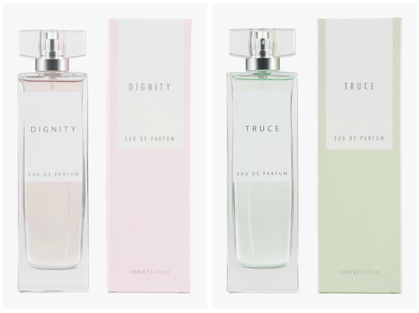 c&a clockhouse parfum dignity truce