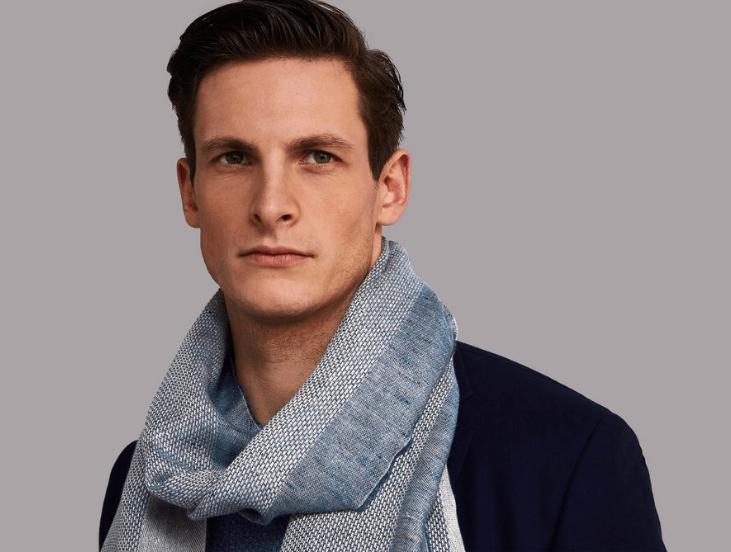 mcgregor mannen sjaal