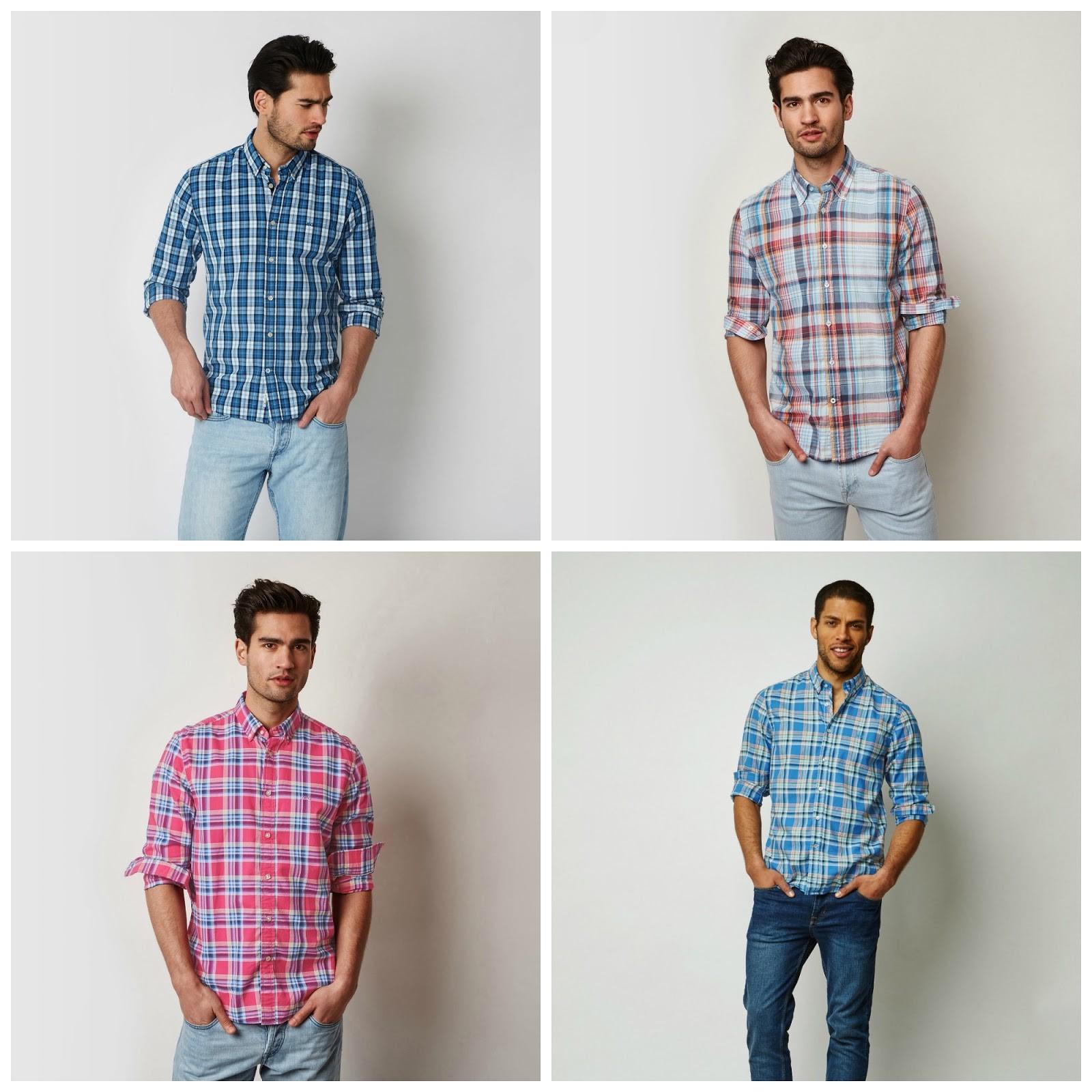 overhemden mcgregor mannen
