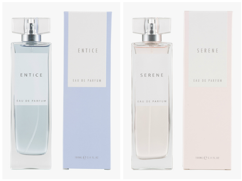 c&a clockhouse parfum entice serene