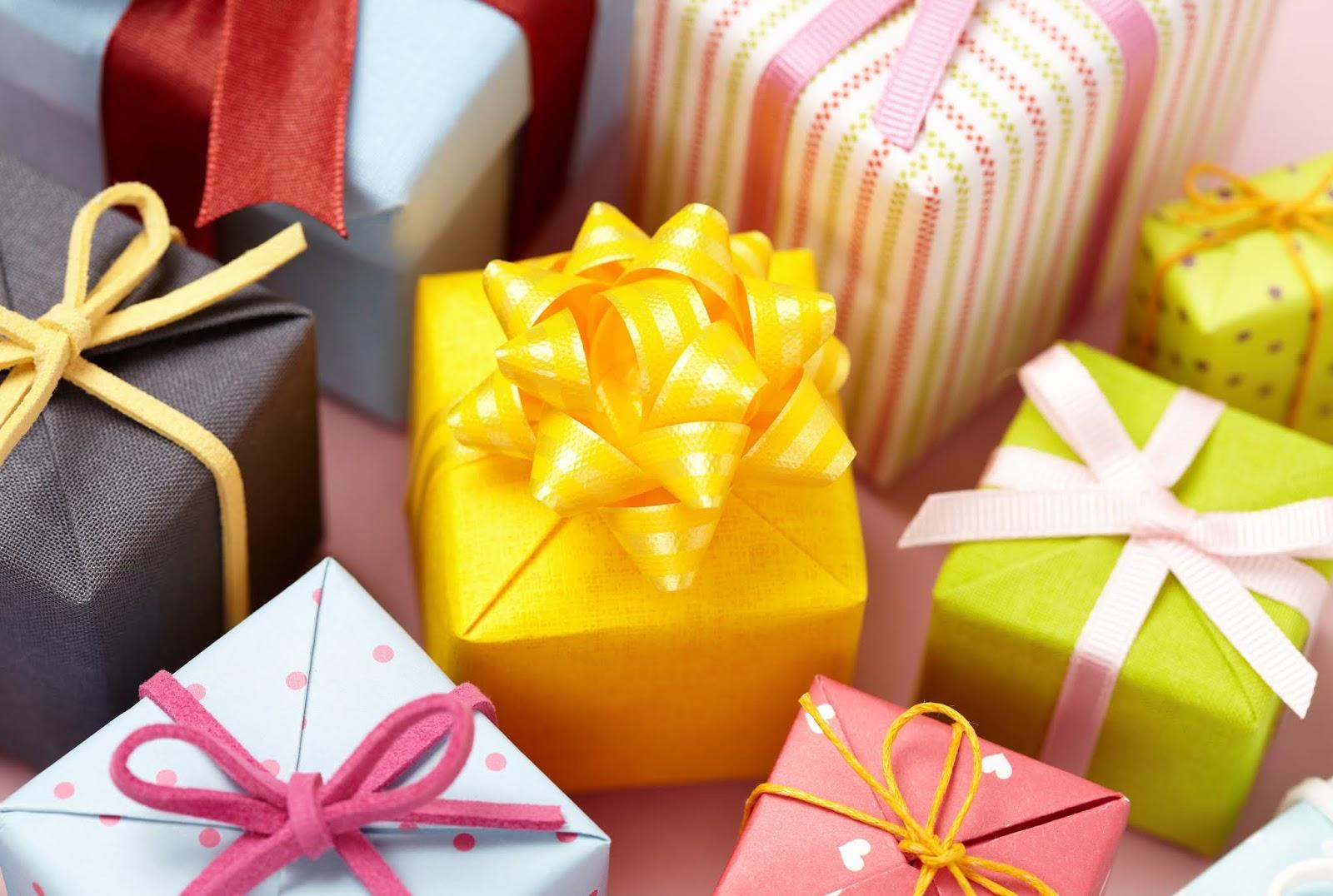 cadeau tips