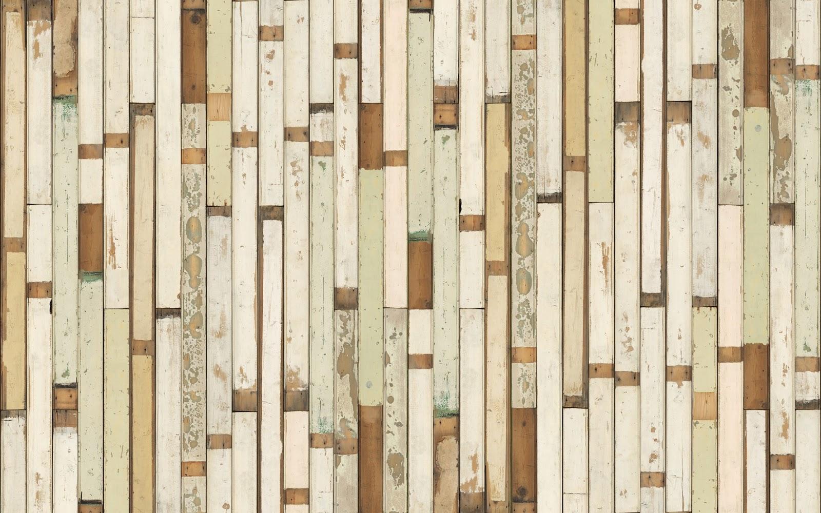 sloophouten behang piet hein eek misterdesign