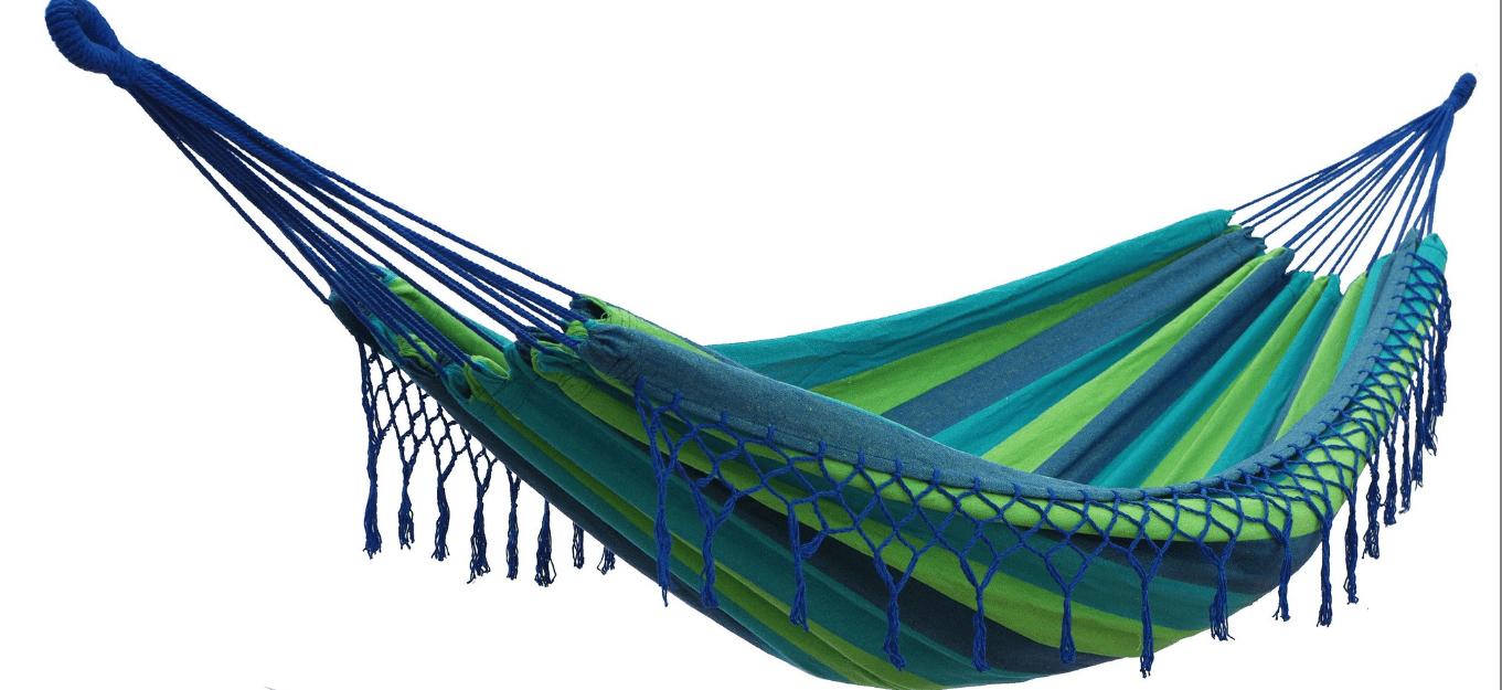 winactie tropilex hangmat hangstoel
